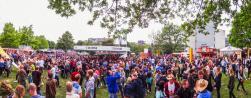 AStA Sommerfestival 2015 | UNI Paderborn