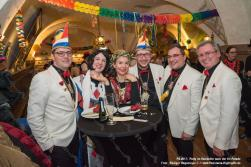 PB KV--Party im Ratskeller nach KV-Parade-2017 RW B7306-