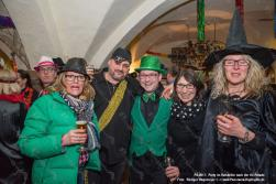 PB KV--Party im Ratskeller nach KV-Parade-2017 RW B7309-