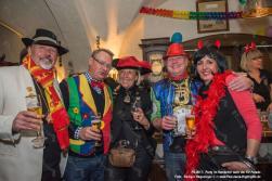 PB KV--Party im Ratskeller nach KV-Parade-2017 RW B7311-