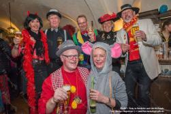 PB KV--Party im Ratskeller nach KV-Parade-2017 RW B7314-
