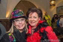 PB KV--Party im Ratskeller nach KV-Parade-2017 RW B7315-