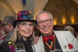 PB KV--Party im Ratskeller nach KV-Parade-2017 RW B7316-