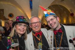 PB KV--Party im Ratskeller nach KV-Parade-2017 RW B7317-
