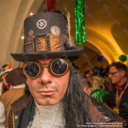 Karnevalparty im Ratskeller Pb - Sa 25.02.2017