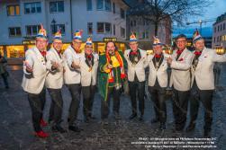 KV Rosen Mo- Ausklang KV im Ratskeller-Hase verrbenng 2017-RW B7448-