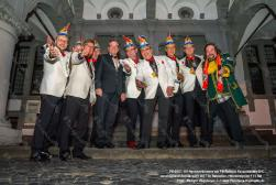 KV Rosen Mo- Ausklang KV im Ratskeller-Hase verrbenng 2017-RW B7454-
