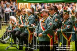 PB - Schützenfest - Mo(11.07.2016) Teil 1