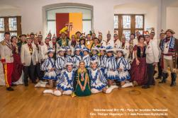PB-Weiberkarneval Party-im-Rathaussaal-2017-RW B5867-
