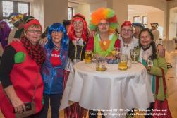 PB-Weiberkarneval Party-im-Rathaussaal-2017-RW B5874-