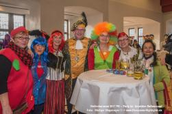 PB-Weiberkarneval Party-im-Rathaussaal-2017-RW B5875-