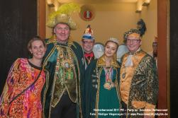 PB-Weiberkarneval Party-im-Rathaussaal-2017-RW B5878-
