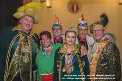 PB-Weiberkarneval Party-im-Rathaussaal-2017-RW B5879-