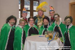 PB-Weiberkarneval Party-im-Rathaussaal-2017-RW B5880-