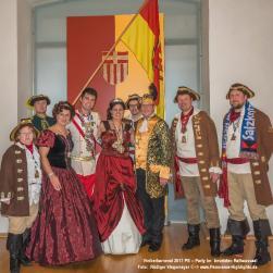 PB-Weiberkarneval Party-im-Rathaussaal-2017-RW B5883-