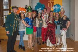PB-Weiberkarneval Party-im-Rathaussaal-2017-RW B5885-