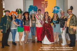 PB-Weiberkarneval Party-im-Rathaussaal-2017-RW B5886-
