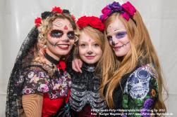 PB-KV-Party-Maspernpl nach Umzug-Sa-2018-RW B8948