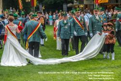 PBSV-2016-Mo-Empf-Konigin-auf-Schützenplatz-RW B4932