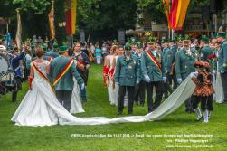PBSV-2016-Mo-Empf-Konigin-auf-Schützenplatz-RW B4933