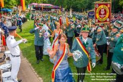 PBSV-2016-So-Parade Schützenplatz-RW B3806