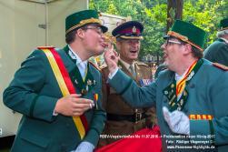 SVPB Proklamation neuer König-2017-RW B4519