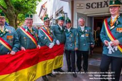 SVPB Proklamation neuer König-2017-RW B4523
