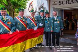 SVPB Proklamation neuer König-2017-RW B4524