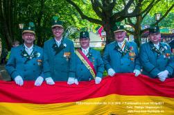 SVPB Proklamation neuer König-2017-RW B4528
