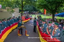 SVPB Proklamation neuer König-2017-RW B4531