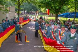 SVPB Proklamation neuer König-2017-RW B4534