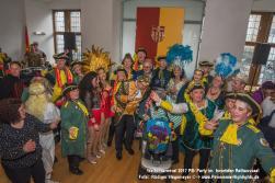 PB-Weiberkarneval Party-im-Rathaussaal-2017-RW B5841-