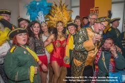 PB-Weiberkarneval Party-im-Rathaussaal-2017-RW B5849-