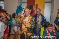 PB-Weiberkarneval Party-im-Rathaussaal-2017-RW B5850-