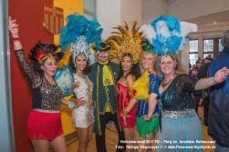 PB-Weiberkarneval Party-im-Rathaussaal-2017-RW B5853-