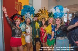 PB-Weiberkarneval Party-im-Rathaussaal-2017-RW B5854-
