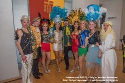 PB-Weiberkarneval Party-im-Rathaussaal-2017-RW B5855-