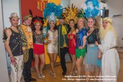 PB-Weiberkarneval Party-im-Rathaussaal-2017-RW B5856-