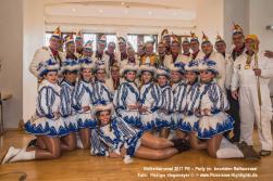 PB-Weiberkarneval Party-im-Rathaussaal-2017-RW B5859-