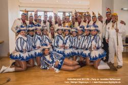 PB-Weiberkarneval Party-im-Rathaussaal-2017-RW B5860-
